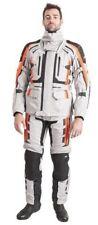 Combinaisons de motocyclette toutes saisons en polyester pour homme