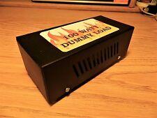 100 Watt 50 OHM Dry Dummy Load 100% Tested USA Seller CB HF Ham Workman DL100