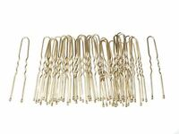 5cm Golden Blonde Hair Pins Hair Gripd Hair Slides Hair Accessories