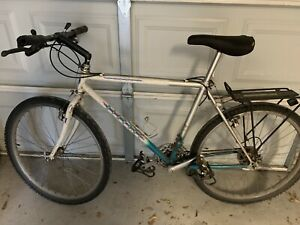 Bianchi Osprey Mountain Bike c. 1992