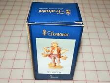Fontanini Noah With Water Bucket Figurine (52562) New in Box