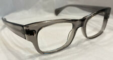 Authentic Oliver Peoples OV5076 1123 Deacon 50[]19 147 Eyeglasses Frames Japan