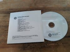 CD VA Stones Throw 2003 Sampler (20 Song) STONES THROW REC cb