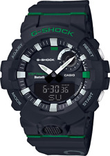 BRAND NEW CASIO G-SHOCK GBA800DG-1A BLACK ANA-DIGI MEN'S G-SQUAD WATCH NWT!!!!