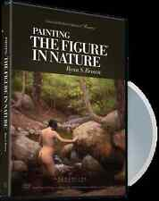 Ryan Brown: Painting The Figure In Nature - Art Instruction DVD