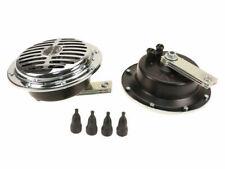 For 1964-1966 Mercedes 230SL Horn Kit Bosch 93579YF 1965 325Hz/400Hz