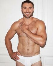 BEN COHEN UNSIGNED PHOTO - L6528 - TOPLESS!!!!!
