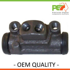 PD. * OEM QUALITY Brake Master Cylinder For FORD COURIER PC