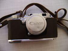 Canon IVSb2 Rangefinder Camera