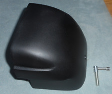 BMW R45 R65 R75 R 90 R80 R100 Gearbox Cover Black
