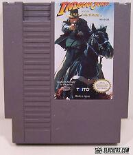 Indiana Jones and the Last Crusade (Nintendo)