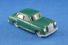 1//43 Ixo MB 180 Mercedes Polizei Deutschland POLICE CARS 8002