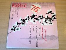 "EX !! Modern Romance/Cherry Pink And Apple Blossom White/1982 WEA 12"" Single"