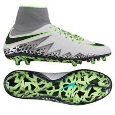 New Mens Nike Hypervenom Phantom II FG Soccer Cleats 6 Platinum Green 747213-004