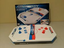 International Playthings Game Zone, Electronic Table-Top Air Hockey, Tested!