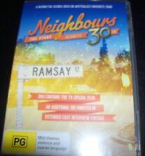 Neighbours TV Series the Stars Reunite 30th (Australia Region 4) DVD - Like New