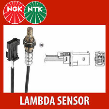 NTK Sensore Lambda / O2 Sensore (ngk95352) - uaa0004-vw007
