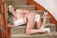 Eva Notty Poster (24 inch by 36 inch) Pornstar Playboy Penthouse 002