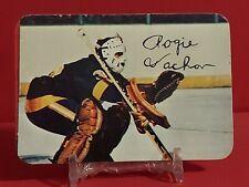 New listing 1977-78 Topps Hockey Glossy Insert #21 Rogie Vachon, Los Angeles Kings