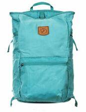 NWT Fjallraven Bag High Coast 24 Backpack in Lagoon Blue