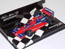 1/43 Minichamps F1 Formula 1 Brabham BT46 1978 Parmalat N.Lauda