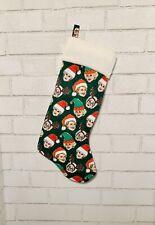 christmas stocking, Golden Girls Christmas Stocking, Christmas Decorations