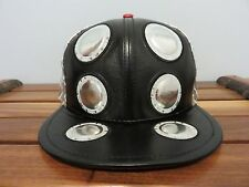 The Avengers Thor Character Hat Armor New Era Hat 59Fifty NWT SZ-7 20380169 700