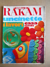 RAKAM - Giugno 1974 - no inserto  [C60]