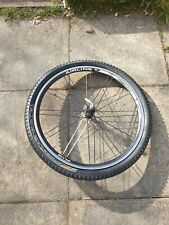 Airline Front Wheel 26""