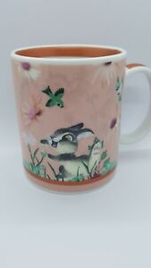 Disney's Bambi Thumper Rabbit Mug