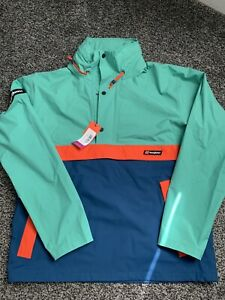 Berghaus Dean Street Collection 86 Ski Smock Size Large BNWT Multicoloured