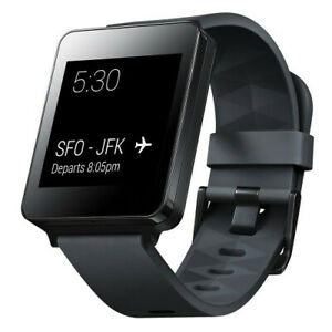 LG G Watch LG-W100 Android Wear