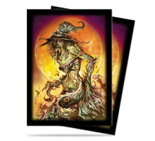 Dark Side of Oz - Wicked Witch Card Sleeves - Standard Deck Ultra Pro 84369