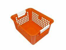 ROMANOFF Orange Book Basket 74909