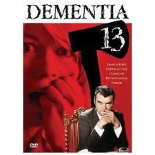 Dementia 13 (DVD, 2005) BRAND NEW