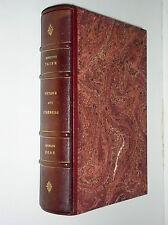 H. TAINE -VOYAGE AUX PYRENEES [ILLUSTRE PAR GUSTAVE DORE] - 1889
