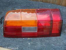 1992 1993 MERCURY CAPRI LEFT TAILLLIGHT OEM USED DRIVER SIDE TAILLIGHT