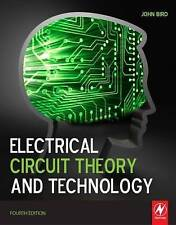 Electrical Circuit Theory and Technology-ExLibrary