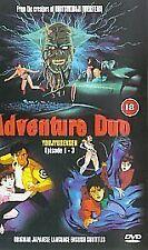 Adventure Duo: Youjyusensen - Episodes 1-3 [DVD], DVDs