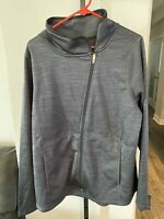 Mens Champion XXL Zip Up Jacket NWT