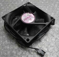 Antec 3 Speed Selection PC Case Cooling Fan 3 PIN 8cm / 80mm x 80mm x 25mm