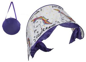 Unicorn Pop Up Dream Bed Canopy
