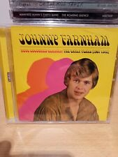 Johnny Farnham ~ Rose Coloured Glasses: The Early Years 1967-1970 CD *NEW*