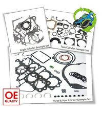New Yamaha YZ 250 W (3JE1) (2T) 89 250cc Complete Full Gasket Set