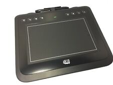 Adesso 8 x 5 Inches Wireless Graphics Tablet for PC and Mac CyberTablet W10