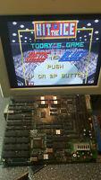Hit the Ice arcade Jamma pcb video game board original Taito
