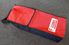 Red Bag For Fiamma Wheel Leveller Levelling Ramps Caravan Motorhome 05950B02A