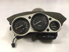 Speedometer Tachometer Kilometerteller Suzuki