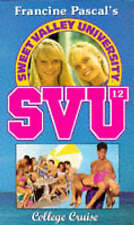 Good, College Cruise (Sweet Valley University), John, Laurie, Book
