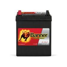 Banner Power Bull P4027 12v 40AH 330A